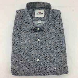 Ben Sherman | Men's Button Up Shirt | Flower
